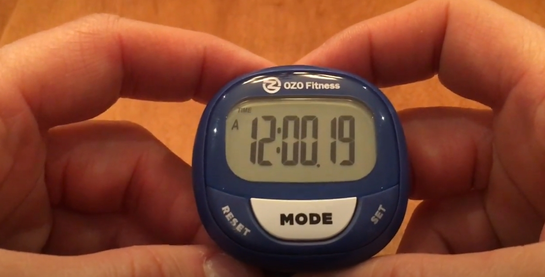 Ozo Fitness SC2 review