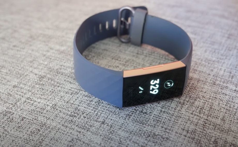 Fitbit Charge 3 Fitness Tracker review