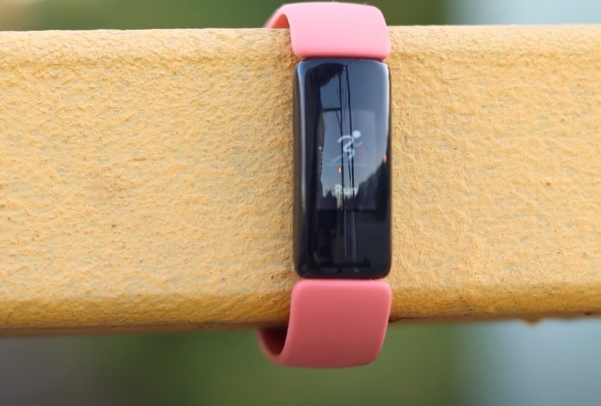 Fitbit Inspire 2 Health Tracker review