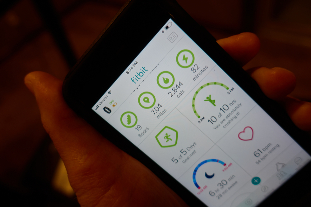 Fitbit With Android Phone