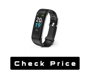 Akasma Fitness Tracker