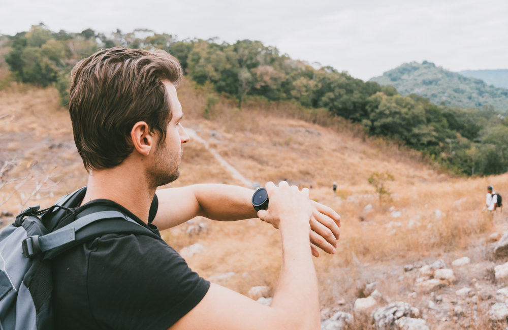Buying Guide of fitness tracker for golf
