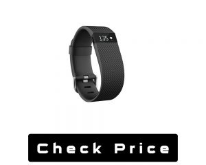 Fitbit Charge HR Wireless Activity Tracker Wristband