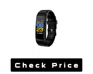 Lectrique Fitness Tracker