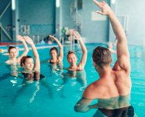 Best Fitness Tracker For Water Aerobics