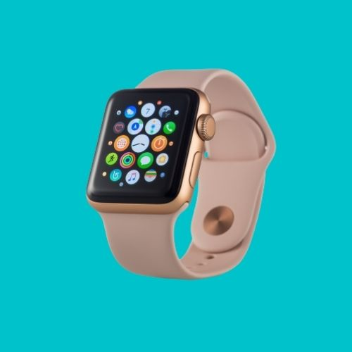 Does Apple Watch Count Steps While Pushing Stroller