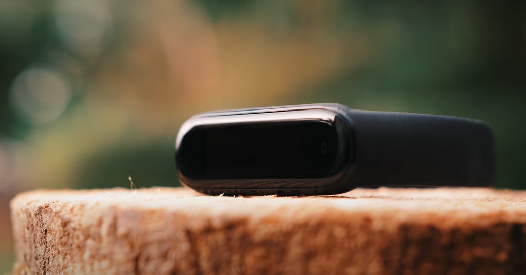 Amazfit Band Fitness Tracker 5 review