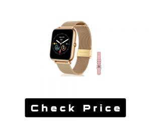 Canmis Smartwatch