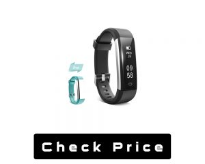 Coffea C2 Activity Wristband Review