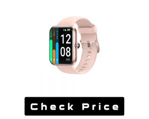 Letscom Smartwatch For Men And Women