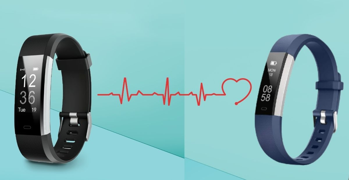 Heart Rate TrackingHeart Rate Tracking